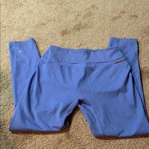 Whitney Simmons x gymshark leggings